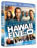 Hawaii Five-0 シーズン8 Blu-ray<トク選BOX>【5枚組】