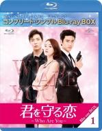 君を守る恋〜Who Are You〜BD-BOX1<コンプリート・シンプルBD‐BOXシリーズ>【期間限定生産】