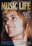 MUSIC LIFE 特集●ロジャー・テイラー/QUEEN[EXTRA][シンコー・ミュージック・ムック]