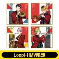 プチ色紙セット(D)【Loppi・HMV限定】