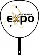 うちわ(STARK EXPO) / スターク・インダストリーズ