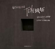 『テネブレ』 ビョルン・シュメルツァー&グランドラヴォア(3CD)(日本語解説付)