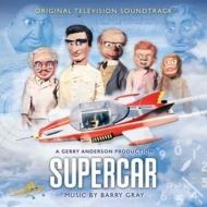 Supercar -Original TV Soundtrack