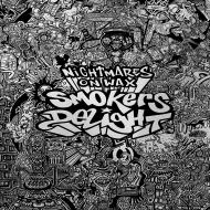 Smokers Delight (25th Anniversary Edition)(レッド/グリーン・ヴァイナル仕様/2枚組アナログレコード)