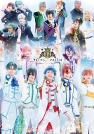 舞台「KING OF PRISM -Shiny Rose Stars-」DVD