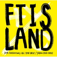 10th Anniversary ALL TIME BEST/ Yellow [2010-2020]