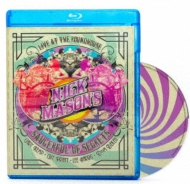 Live At The Roundhouse (Blu-ray)