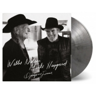 Django & Jimmie (カラーヴァイナル仕様/2枚組/180グラム重量盤レコード/Music On Vinyl)