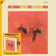 Jazz Samba (+CD)(180グラム重量盤レコード/GROOVE REPLICA)