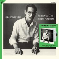 Sunday At The Village Vanguard (180グラム重量盤レコード/GROOVE REPLICA)
