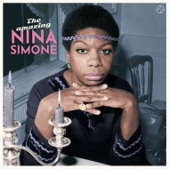 Amazing Nina Simone (180グラム重量盤レコード/Matchball)