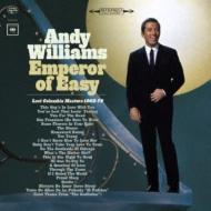 Emperor Of Easy: Lost Columbia Masters 1962-1972