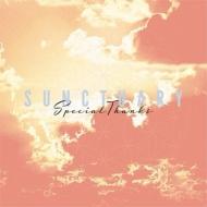 SUNCTUARY 【初回限定盤】(+DVD)