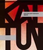KAT-TUN LIVE TOUR 2019 IGNITE (Blu-ray)