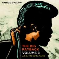 Big Payback Volume 3 (アナログレコード)
