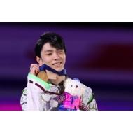 KISS & CRY -氷上の美しき勇者たち 四大陸選手権2020総力特集 & 世界選手権2020全力応援号 Road to GOLD!!!(仮): TOKYONEWS MOOK