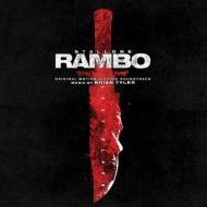 ランボー ラスト ・ラッド Rambo: Last Blood オリジナルサウンドトラック (カラーヴァイナル仕様/2枚組アナログレコード)