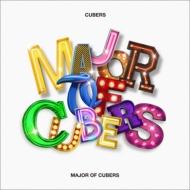 MAJOR OF CUBERS 【豪華初回限定盤】(CD+2DVD+PHOTOBOOK)