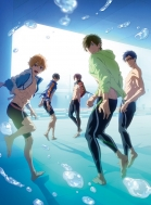 Free! -Road To The World Yume-