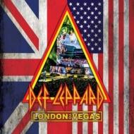 London To Vegas (Deluxe Box)(2DVD+4CD)