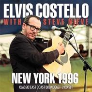 New York 1996 (2CD)