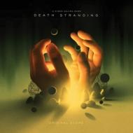 デス・ストランディング オリジナルサウンドトラック(スコア)(ブラック・ヴァイナル仕様/3枚組/180グラム重量盤レコード)