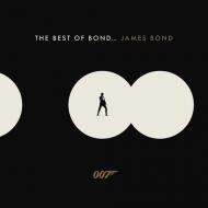 The Best Of Bond...James Bond (3枚組アナログレコード)