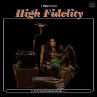 ハイ・フィデリティ High Fidelity オリジナルサウンドトラック (180グラム重量盤レコード)