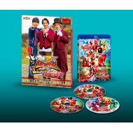 Super Sentai Movie Party Vs&Episode Zero Special Ban