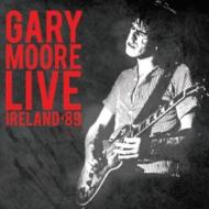 Live Ireland '89