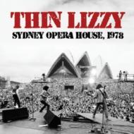 Sydney Opera House 1978