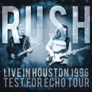 Live In Houston 1996 (2CD)