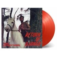Return Of Django (カラーヴァイナル仕様/180グラム重量盤レコード/Music On Vinyl)
