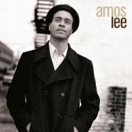 Amos Lee (45回転/2枚組アナログレコード/Analogue Productions)