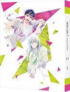アイドリッシュセブン Second BEAT! Blu-ray 1 【特装限定版】