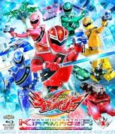 スーパー戦隊シリーズ 魔進戦隊キラメイジャー Blu-ray COLLECTION 1