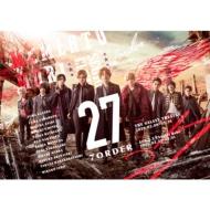 「27 -7ORDER-」DVD