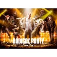 「RADICAL PARTY -7ORDER-」DVD