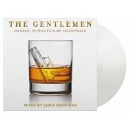 Gentlemen (ホワイト・ヴァイナル仕様/180グラム重量盤レコード/Music On Vinyl)