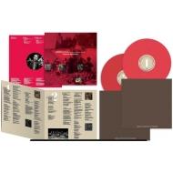 Giubbe Rosse: Il 1 Album Dal Vivo Di Battiato (レッド・ヴァイナル仕様2枚組アナログレコード)