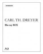カール・Th・ドライヤー Blu-ray BOX