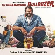 Lo Chiamavano Bulldozer (180g)