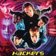 Hackers オリジナルサウンドトラック【2020 RECORD STORE DAY 限定盤】(2枚組アナログレコード)