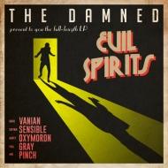 Evil Spirits【2020 RECORD STORE DAY 限定盤】(カラーヴァイナル仕様/アナログレコード)