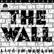 Wall (Live In Berlin / 1990)【2020 RECORD STORE DAY 限定盤】(2枚組アナログレコード)