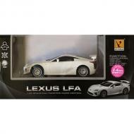 レクサス LFA 白