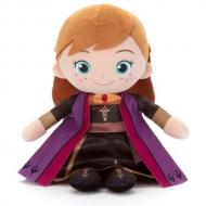 ディズニーキャラクター うたって♪おしゃべり!!魔法のペンダント アナと雪の女王2 アナ