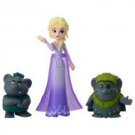アナと雪の女王2 ピンキーコレクション エルサ&トロール