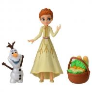アナと雪の女王2 ピンキーコレクション アナ&オラフ