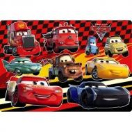ディズニー チャイルドパズル ボクらはライバル!(Cars3)